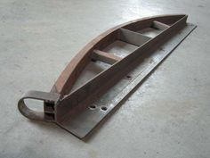 large radius tube bender