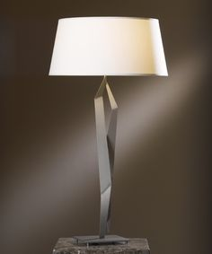 Facet Table Lamp - 272850-08
