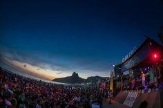 Agenda Cultural RJ: O projeto Verão Rio O Globo vai reunir o que a est...