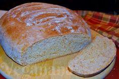 Pão Semi Integral com Cenoura ~ Veganana