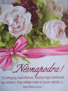 Happy Name Day, Happy Birthday Girlfriend, Birthday Wishes, Names, Rose, Flowers, Plants, Christmas, Google