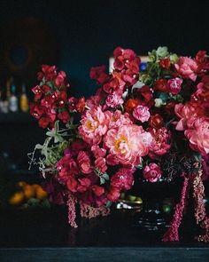Gorgeous Floral