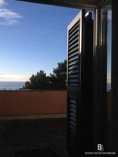 #Window on the #Sea [ #Liguria ]