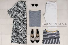 Lookbook Tramontana