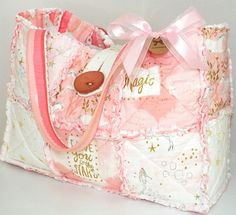 Girl Diaper Bag Girl Dance Bag Large Diaper Bag Un…