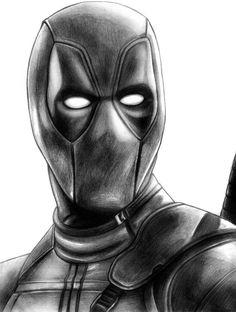 Deadpool by SoulStryder210 on DeviantArt