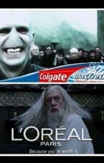Harry Potter Memes - ITA
