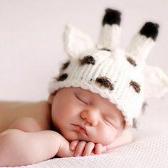 Sophie Giraffe Hat #laylagrayce