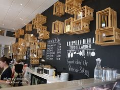 Restaurant and Bar Design Awards Cafe Bar, Cafe Restaurant, Cafe Shop, Restaurant Design, Cafe Interior Design, Cafe Design, Store Design, Pastry Shop Interior, Bakery Design