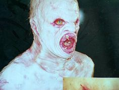 creepiest pictures - Google Search