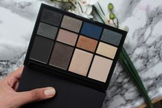 Review|NARSissist Eyeshadow Palette