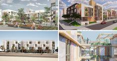 Projetos premiados no concurso de Habitação de Interesse Sustentável