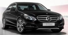 LLD Mercedes, Classe E 220 CDI Business Executive 7G-Tronic+ en location longue durée