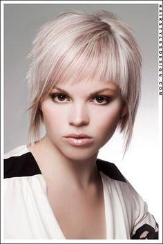 Tjejfrisyrer » Korta tjejfrisyrer » short_hairstyles_3487_5428.jpg - Frilla.se