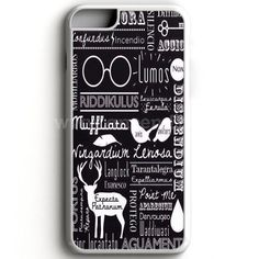 Harry Potter Sons iPhone 7 Case   aneend