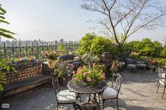 Magical Fifth Avenue Duplex Penthouse |Fifth Avenue