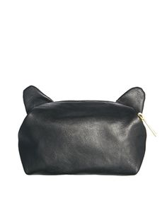 ASOS Make Up Bag With Ears