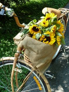 Delivery day from Sunflower Farm.......