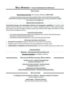 American Style Resume Sample  http topresumeinfo