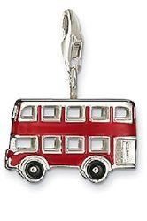 double decker bus- Thomas Sabo charms