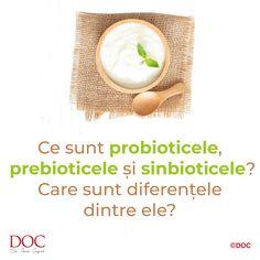 Sunt șanse mari să te fi întâlnit cu termenul probiotice sau să fi luat chiar tu acele suplimente benefice sănătății sistemului digestiv. Dar, ce sunt prebioticele și sinbioticele și ce efecte au ele asupra organismului? Diet And Nutrition
