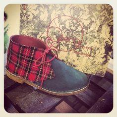 Scottish glam