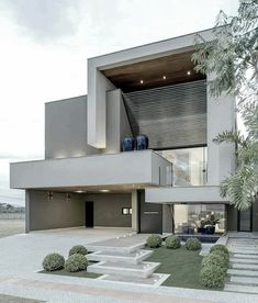 Residential architecture by Dalber Aguero