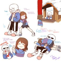 Read cap 1 en imagenes from the story imagenes kawaii del frans ( sans x frisk ) by (lala-chan) with reads. Undertale Game, Frans Undertale, Undertale Fanart, Undertale Comic, Comic Sans, Sans Frisk, Underfell Sans X Frisk, Undertale Drawings, Toby Fox