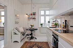 Small Romantic Apartment