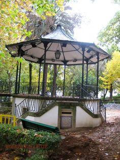 Garden, Castelo de Vide, #Marvao #Alentejo #Portugal