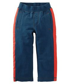 Another great find on #zulily! Ink Track Pants - Infant, Toddler & Boys #zulilyfinds