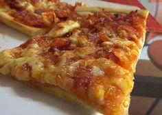 Pizza Rodeo. Esta imagen es de otro sitio nuestro: Pizza Chile