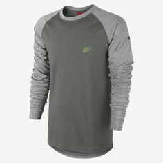 Nike Trail Men's Shirt