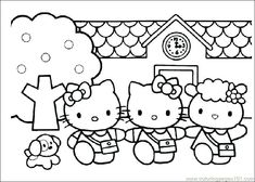 Hello Kitty Coloring Pages . 30 Inspirational Hello Kitty Coloring Pages . Marvelous Nerdy Hello Kitty Coloring Pages for Minimalist School Coloring Pages, Coloring Pages For Girls, Cartoon Coloring Pages, Mandala Coloring Pages, Coloring Pages To Print, Free Printable Coloring Pages, Free Coloring Pages, Coloring Books, Coloring Sheets
