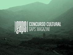 Acontece no próximo dia 1º de outubro o lançamento da primeira edição da Gaps Magazine, a mais nova publicação online brasileira para disseminar a arte e incentivar a criação nacional e internacional.
