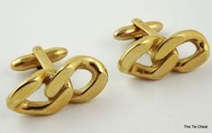 Vintage Dynasty cufflinks