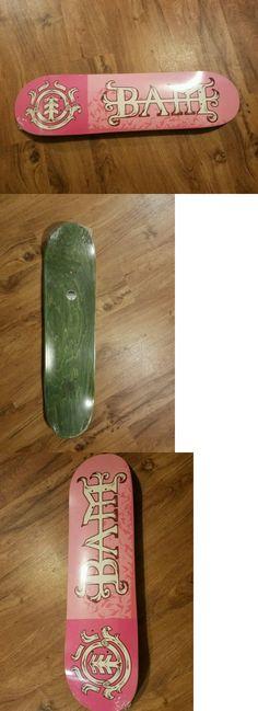 Decks 16263: Bam Margera Him 4 Deck -> BUY IT NOW ONLY: $199.99 on eBay!