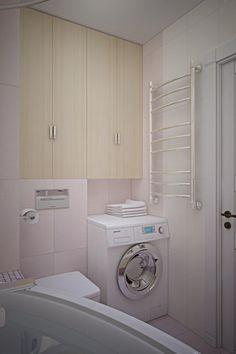 A kis alapterületű lakásoknál nagyon fontos szerepet játszanak a színek. Segítségükkel nagyobbnak  tágasabbnak láttat...