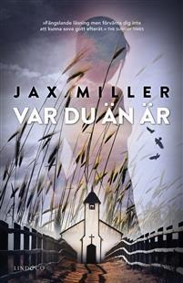 Boklysten: Var du än är av Jax Miller