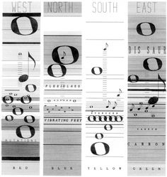 Core Sample / Saur, by John Toth