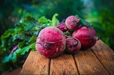 How To Use Superfood Beets For Liver Detox