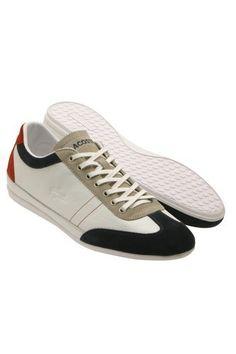 "Lacoste Tennis Shoe ""Men's Misano 2"""