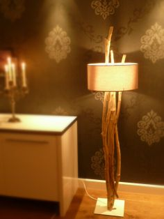 ... + images about Houten lampen on Pinterest  Projects, LED and Lamps