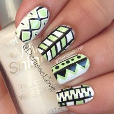 denisselove #nail #nails #nailart