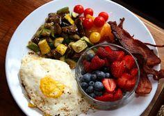 Cartas del lector: ejemplos de comidas paleo, desayunos y proteínas después del entrenamiento ~ Estilo Paleo - Todo sobre la Vida y la Dieta Paleo