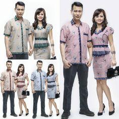 Model Baju Batik Couple Sarimbit Motif Melina Cumi Call Order Whatsapp ( Text Only ) 082-135-313-738 Pin BB D919D352  Model Baju Batik Couple Sarimbit Motif Melina Cumi Harga Rp.225.000 Bahan :Katun Halus Ukuran