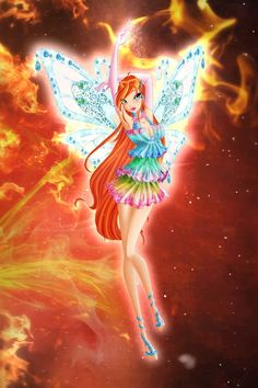 Fairy Pictures, Pictures To Draw, Bloom Winx Club, Dc Super Hero Girls, Fairy Dust, Magical Girl, Little Pony, Cartoon Art, My Childhood
