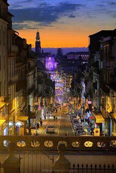 Oporto city #Portugal