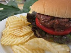 Easy 30 minute recipes for weekday cooking - Blog - Burgers? Make MineTeriyaki; Teriyaki Burgers
