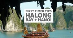 Vietnam was the second country on our fiveweek Southeast Asia itinerary.We (Craig and I) had